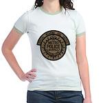 Nashville Police SWAT Jr. Ringer T-Shirt
