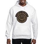 Nashville Police SWAT Hooded Sweatshirt