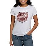 Familiophobia Women's T-Shirt