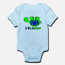 IWA Infant Bodysuit