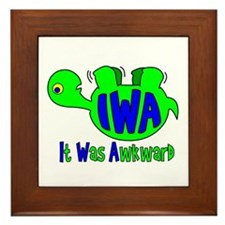 IWA Framed Tile