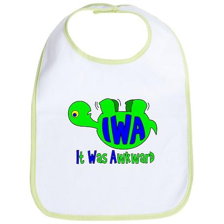 IWA Bib