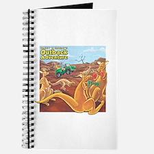 Bluey & Dingo's Outback Adventure Journal