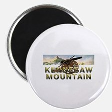 ABH Kennesaw Mountain Magnet