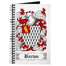 Barton [English] Journal
