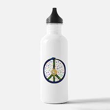 Solstice Peace Water Bottle
