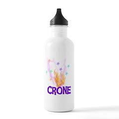 Crone Water Bottle