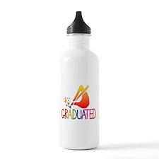 Graduated Water Bottle