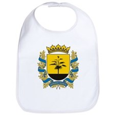 Donetsk Coat of Arms Bib