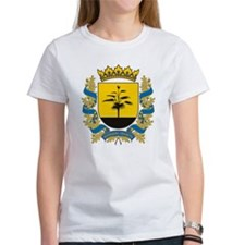 Donetsk Coat of Arms Tee