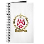 DUROUSSEAU Family Crest Journal