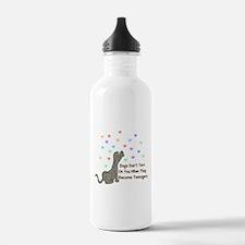 Dog Loyalty Water Bottle
