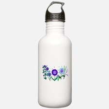 Growing Peace Water Bottle