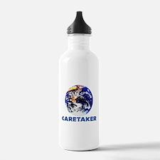Earth Caretaker Water Bottle