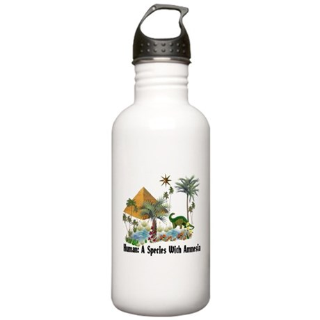 Species Amnesia Stainless Water Bottle 1.0L