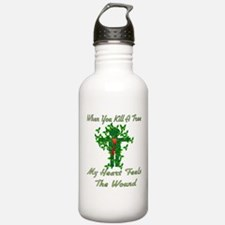 Nature Conservation Water Bottle