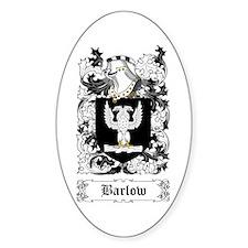 Barlow Decal