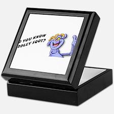 Funny Unusual Keepsake Box