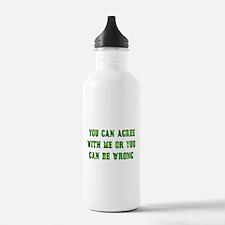 Always Right Water Bottle