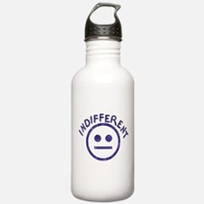 Indifferent Water Bottle