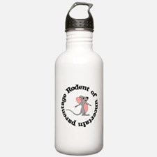 Rat Bastard Water Bottle