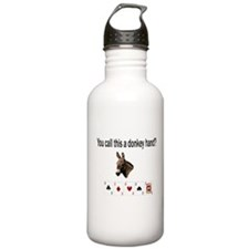 Donkey Hand Water Bottle