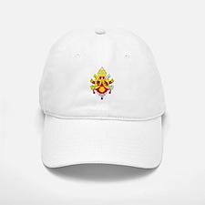Pope Benedict XVI Baseball Baseball Cap
