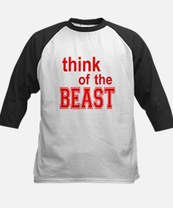 Think of the Beast Tee