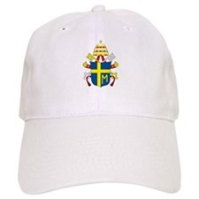 Pope John Paul II Baseball Cap