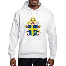 Pope John Paul II Hoodie