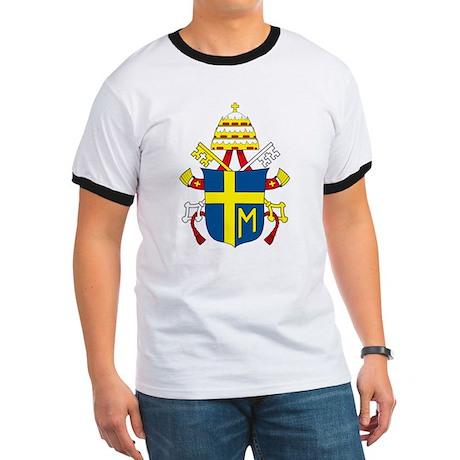 Pope John Paul II Ringer T