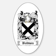 Baldwin Decal