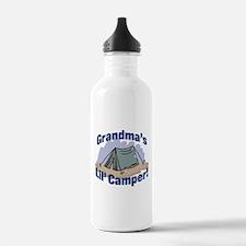 GRANDMA'S LIL' CAMPER! Water Bottle