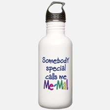 SOMEBODY SPECIAL CALLS ME ME- Water Bottle