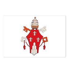 Pope Paul VI Postcards (Package of 8)
