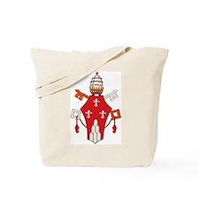 Pope Paul VI Tote Bag