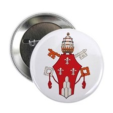 "Pope Paul VI 2.25"" Button (10 pack)"