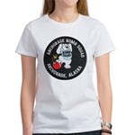 Anchorage Bomb Squad Women's T-Shirt