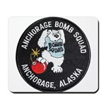 Anchorage Bomb Squad Mousepad