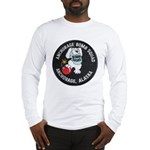 Anchorage Bomb Squad Long Sleeve T-Shirt