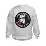Anchorage Bomb Squad Kids Sweatshirt