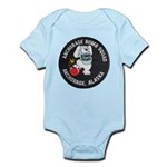 Anchorage Bomb Squad Infant Bodysuit