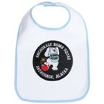 Anchorage Bomb Squad Bib
