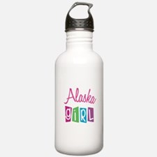 ALASKA GIRL! Water Bottle