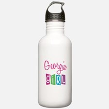 GEORGIA GIRL! Water Bottle