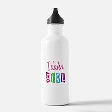 IDAHO GIRL! Water Bottle