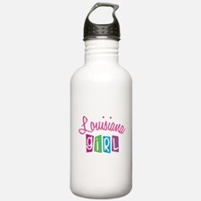 LOUISIANA GIRL! Water Bottle