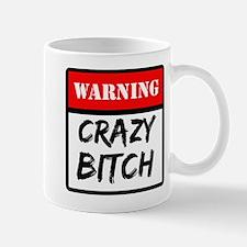 warning a Mugs