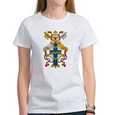 Pope Pius II Tee
