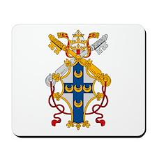 Pope Pius II  Mousepad